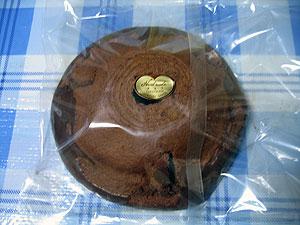 メルヘンのバウムの耳・チョコ