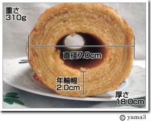 株式会社トップ食品/キャンドルバーム・プレーン